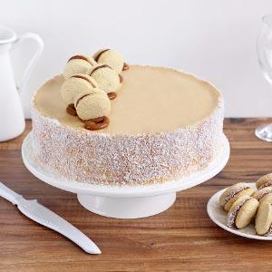 עוגות מוס ורושם