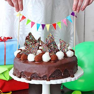 עוגות יומולדת